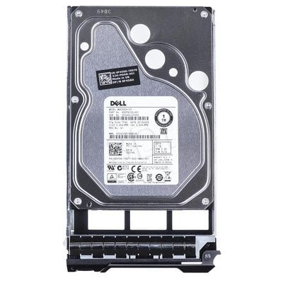 Dysk HDD DELL 400-17954 1000GB SATA 7200obr/min Kieszeń hot-swap