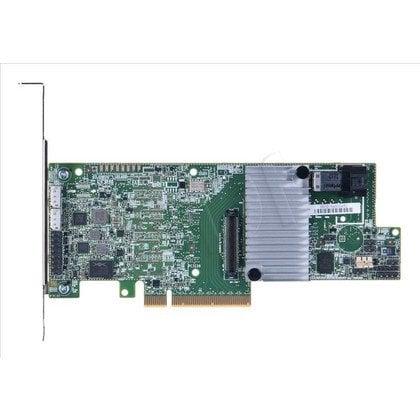 KONTROLER RAID SAS/SATA LSI 9361-4i 12Gb/s 4P W SGL