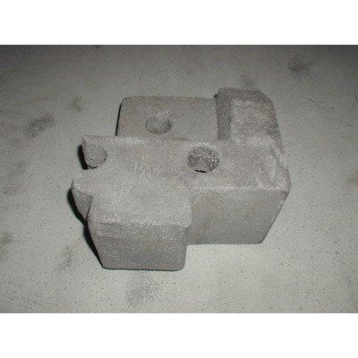 Przeciwwaga dolna-beton (bez podkładek) 8016180