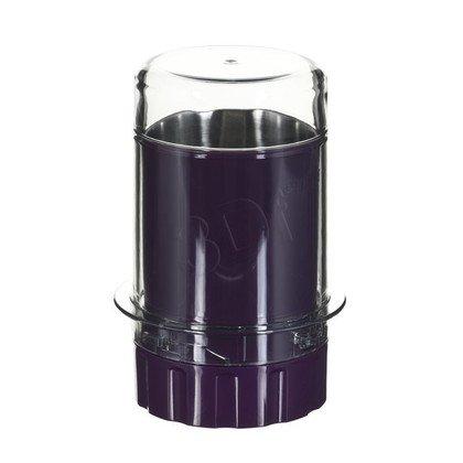 Blender stojący Philips HR 2163/00 (600W/biały-fioletowy)