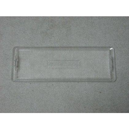 Klosz oświetlenia 6x17.5 cm (1017918)