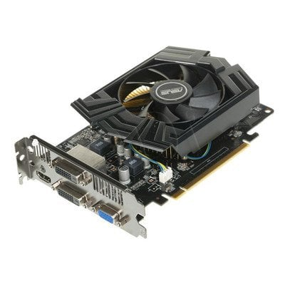 ASUS GeForce GTX 750Ti 2048MB DDR5/128bit DVI/HDMI PCI-E (1085/5400)