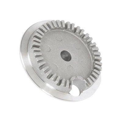 Głowica małego palnika płyty grzejnej (3540045048)