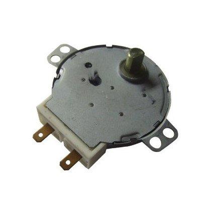 Silnik napędu talerza kuchenki mikrofalowej Whirpool (481236158419)