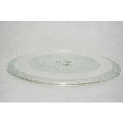 Talerz mikrofali - koniczynka - 25.5 cm (177-32)