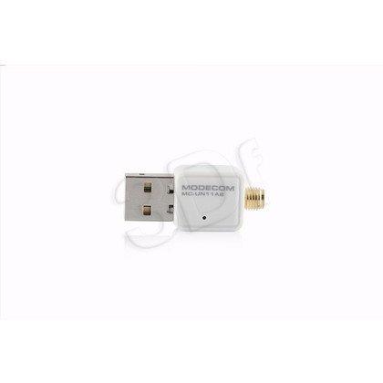 MODECOM MC-UN11A2 KARTA SIECIOWA USB Z ANTENĄ