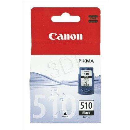 CANON Tusz Czarny PG-510=PG510=2970B001, 220 str.
