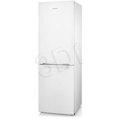 Chłodziarko-zamrażarka Samsung RB31FSRNDWW/EF (595x1850x668mm Biały A+)