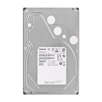 Dysk HDD TOSHIBA MG03SCA100 1TB SAS-2 64MB 7200obr/min