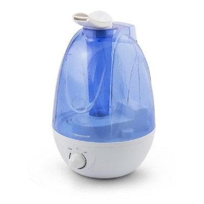 Nawilżacz powietrza Esperanza EHA003 (biało-niebieski)