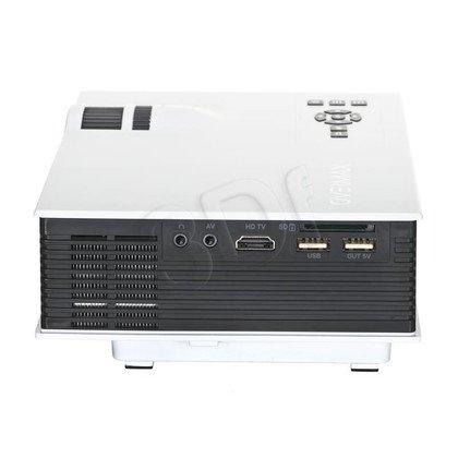 Overmax Projektor Multipic 2.2 800x480 800ANSI lumen 800:1