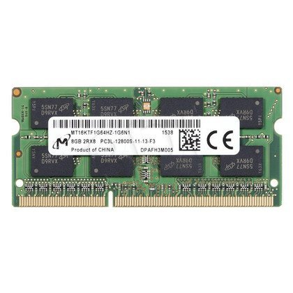 HP H6Y77AA DDR3L SO-DIMM 8GB 1600MT/s (1x8GB)