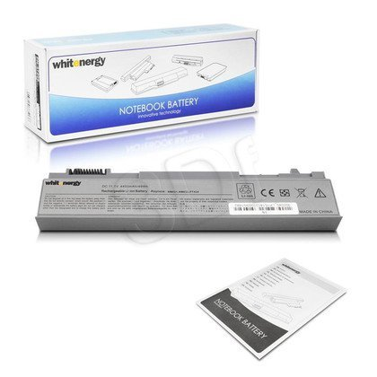 WHITENERGY BATERIA DELL LATITUDE E6500 11.1V LI-ION 4400mAh