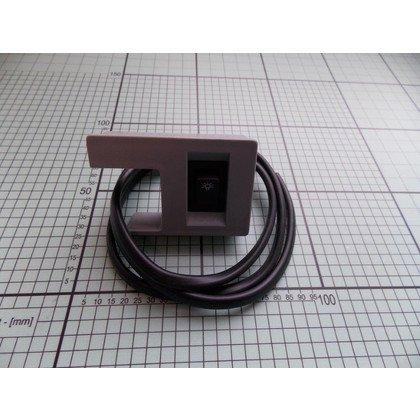 Przełącznik światła set-1140 szary 1016126
