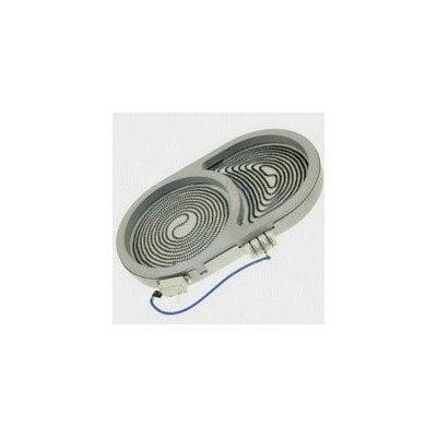Pole grzewcze rozszerzone Whirlpool (480121104126)