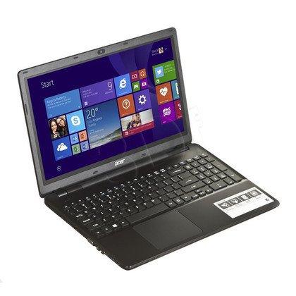 "ACER E5-572G-72M5 i7-4712MQ 8GB 15,6"" HD 1000GB HD4600 GT940M Win8.1 Czarny (RECERTYFIKOWANY) 2Y"