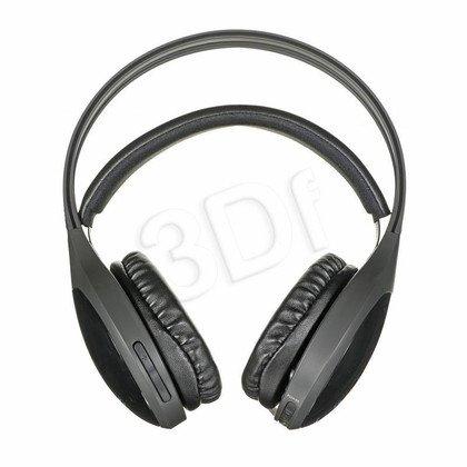 Słuchawki PHILIPS SHD8600UG/10 /Czarne
