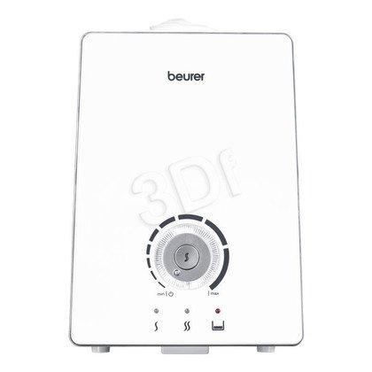 Ultradźwiękowy nawilżacz powietrza Beurer (Biały)