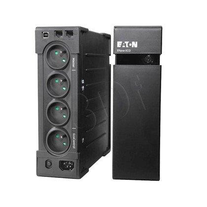 ZASILACZ UPS EATON Ellipse ECO 800 USB FR