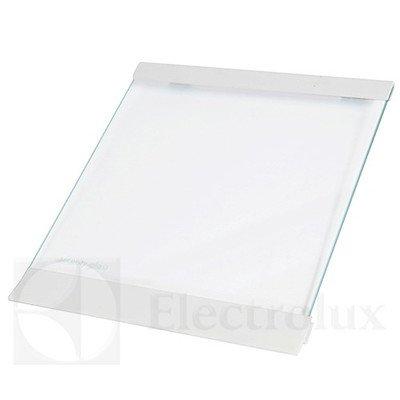 Szklana półka nad szufladę na owoce i warzywa (2251667131)