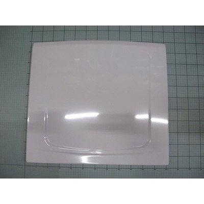 Nakrywa biała lakierowana (9033489)