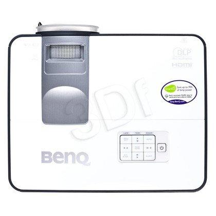 PROJEKTOR BenQ MW820ST WXGA 3000ANSI 13000:1 HDMI LAN
