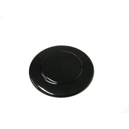 Nakrywka palnika duża czarna (C00142694)