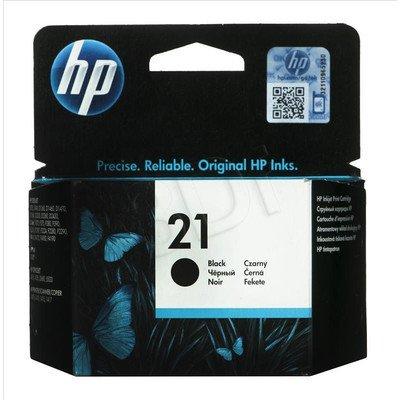HP Tusz Czarny HP21=C9351AE, 190 str., 5 ml