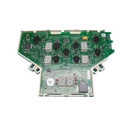 Panel sterowania płyty indukcyjnej PB*4VI512FTB2M (8049164)
