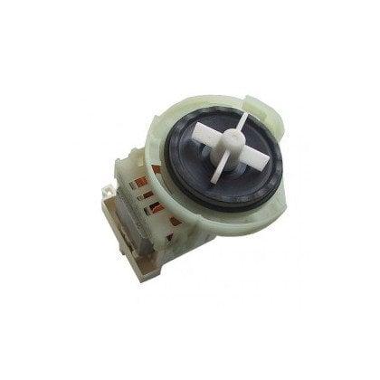 Pompa wylewająca (spustowa) zmywarki silnik Whirlpool (481236018567)
