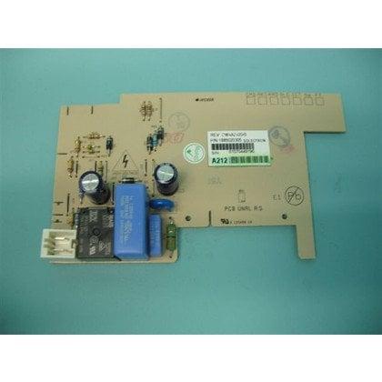 Płytka sterowania-a212-4 1009658