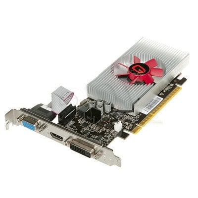 GAINWARD GeForce GT 740 2048MB DDR3/128bit DVI/HDMI PCI-E (993/1782) (wer. 1 slotowa)