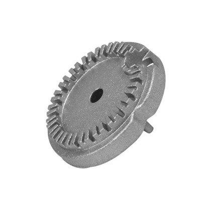 Głowica małego palnika płyty grzejnej (3540138017)