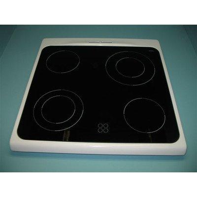Płyta ceramiczna C60*32 soft W szw.00 (9020657)