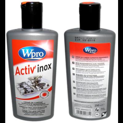 Mleczko do czyszczenia płyt INOX 250ml (484000000759)