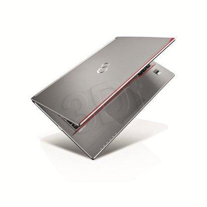"Fujitsu LIFEBOOK E734 i5-4210M 8GB 13,3"" HD 256GB HD4600 UMTS Win7P W10P Srebrny 2 y"