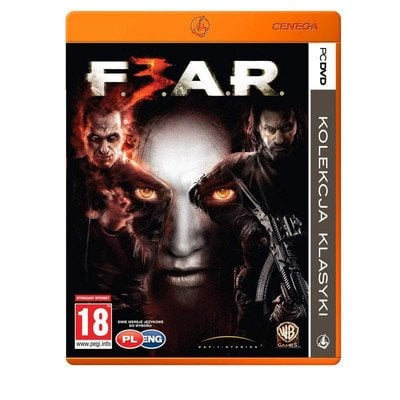 Gra PC PKK F.3.A.R. (FEAR 3)