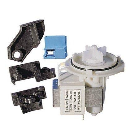 Pompa odpływowa do pralki (4006042362)
