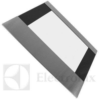 Zewnętrzna szyba do kuchenki Electrolux (140032478087)
