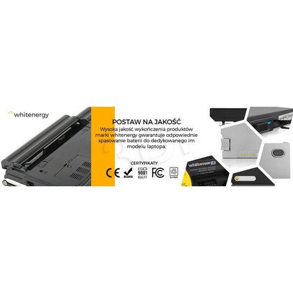 WHITENERGY BATERIA IBM / LENOVO THINKPAD X60/X61