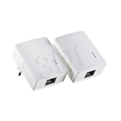 TP-Link TL-PA4010 Starter KIT Zestaw nano transmiterów sieciowych AV500