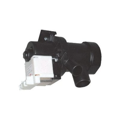 Pompa wylewająca pralki AWG680 kpl.( WYCOFANE!!!) (481936018203)