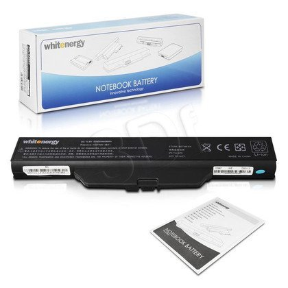 WHITENERGY PREMIUM BATERIA HP COMPAQ BUSINESS NOTEBOOK 6720 10.8V LI-ION 5200MAH