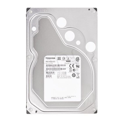 Dysk HDD TOSHIBA MG03ACA300 3TB SATA III 64MB 7200obr/min