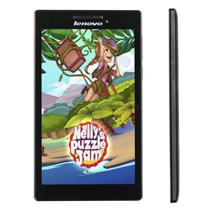 "LENOVO Tablet Tab 2 A7-10F( 7"" Wi-Fi 8GB czarny)"