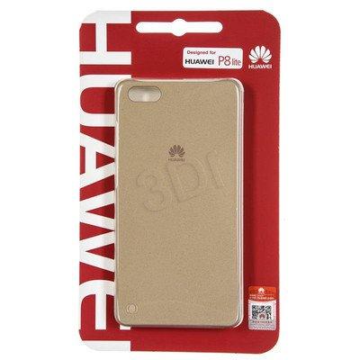 HUAWEI ETUI (PC) Khaki P8 Lite
