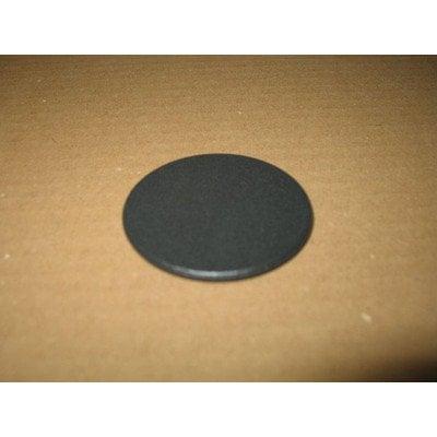 Nakrywka palnika SOMI-3 mała-czarny mat (8045005)