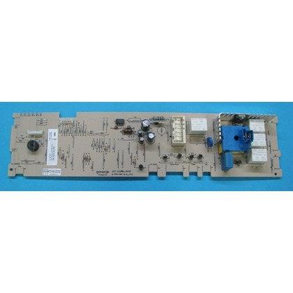 Moduł elektroniczny skonfigurowany do pralki (317170)