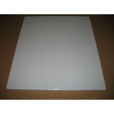 Nakrywa biała SG.../SEG.../G5... - 49.5x56.5 cm (9025361)