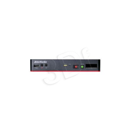 AVERMEDIA REJESTRATOR OBRAZU GAME CAPTURE HD II